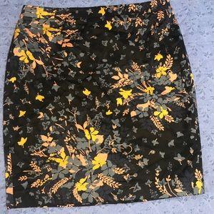 Loft brand skirt